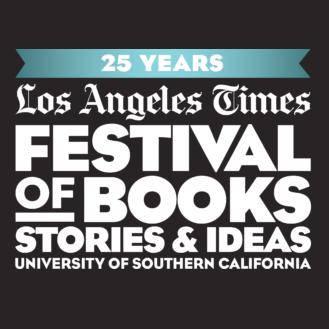 Los Angeles Times Festival of Books logo